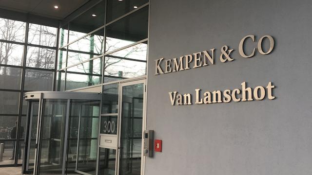 Van Lanschot Kempen